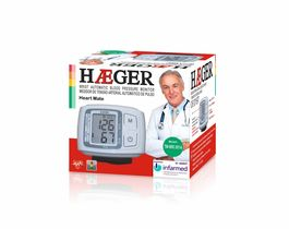 HAEGER HEART MATE TENSIOMETRO