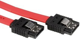 CABLE SATA 0,5 M. DATOS  INTERNO 6.0 GBIT/S CON BLOQUEO VALUE